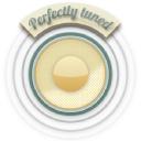 Theme logo icon