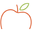 The Measured Mom logo icon