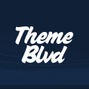 Theme Blvd logo icon