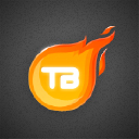 Theme Burn.Com logo icon