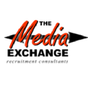 The Media Exchange logo icon
