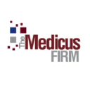 The Medicus Firm logo icon