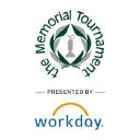 The Memorial Tournament logo icon