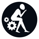 The Mental Club logo icon