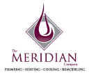 The Meridian Advantage logo icon