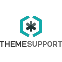 Theme Support logo icon