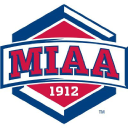 The Miaa logo icon