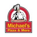 Michael's Pizza logo icon