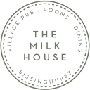 The Milk House logo icon