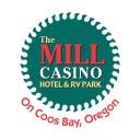 The Mill Casino logo icon