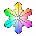 The Millennial Snowflake logo icon