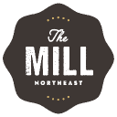 The Mill Northeast logo icon