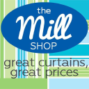 The Mill Shop logo icon