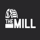 The Mill Space logo icon