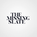 The Missing Slate logo icon