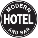 The Modern Hotel & Bar logo icon