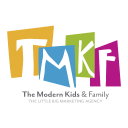 The Modern Kids logo icon