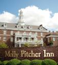 Molly Pitcher Inn logo icon
