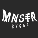 The Monster Cycle logo icon