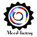 The Mood Factory logo icon