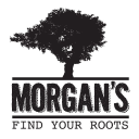 Morgans Restaurant logo icon