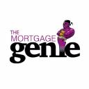 The Mortgage Genie logo icon