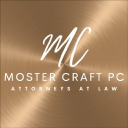 The Moster Law Firm logo