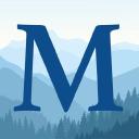 Themountaineer logo icon