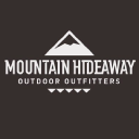 Mountain Hideaway Outdoor Outfitters logo icon