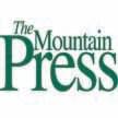 Themountainpress logo icon