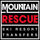 Mountain Rescue logo icon