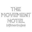 The Movement Hotel logo icon