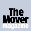 The Mover logo icon