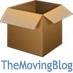 The Moving Blog logo icon