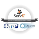 The Mrp Solution logo icon