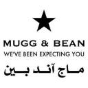 Mugg & Bean logo icon
