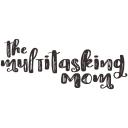 The Multi Taskin' Mom logo icon
