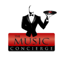 The Music Concierge logo icon