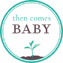 Then Comes Baby logo icon