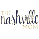 The Nashville Mom logo icon