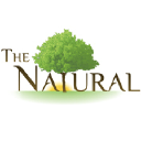 The Natural logo icon