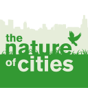 The Nature Of Cities logo icon