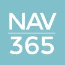 The Nav People logo icon