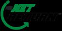 The Net Return logo icon