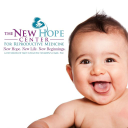 Map New Hope Center logo icon