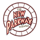 The New Parkway Theater logo icon