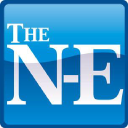 The News-Enterprise logo