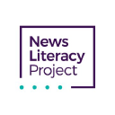 The News Literacy Project logo icon