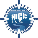 Nebraska Indian Community College logo icon
