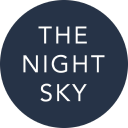 The Night Sky logo icon